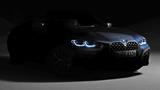 05/2020, BMW 4er Coupé Teaserbild