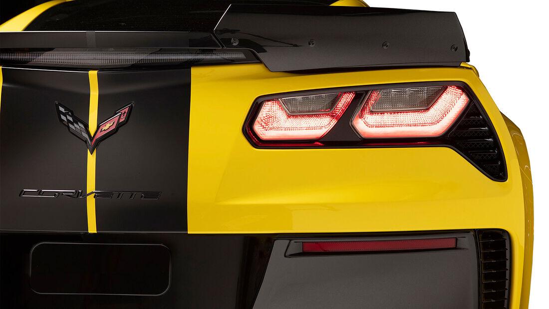 05/2020, Hertz Chevrolet Corvette C7 Z06