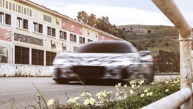05/2020, Maserati MC20
