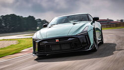 05/2020, Nissan GT-R50 by Italdesign