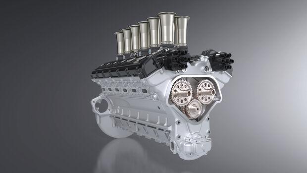 05/2021, GTO Engineering Squalo Motor