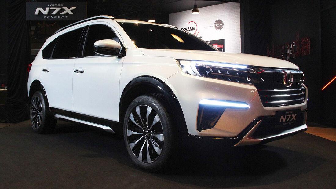 05/2021, Honda N7X Concept