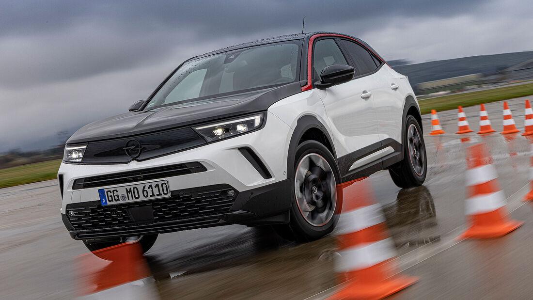 05/2021, Kosten und Realverbrauch Opel Mokka 1.2 DI Turbo GS Line
