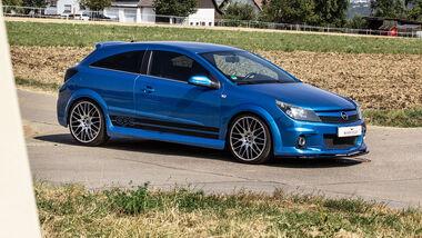 05/2021, Opel Astra H OPC von JMS Fahrzeugteile