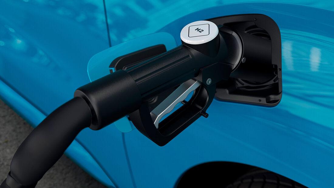 05/2021, Peugeot E-Expert Hydrogen