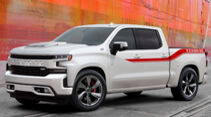 05/2021, SVE Chevrolet Silverado Yenko/SC California Edition
