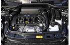 06/11 Mini Coupé, Erlkönig, Nürburgring, Motor