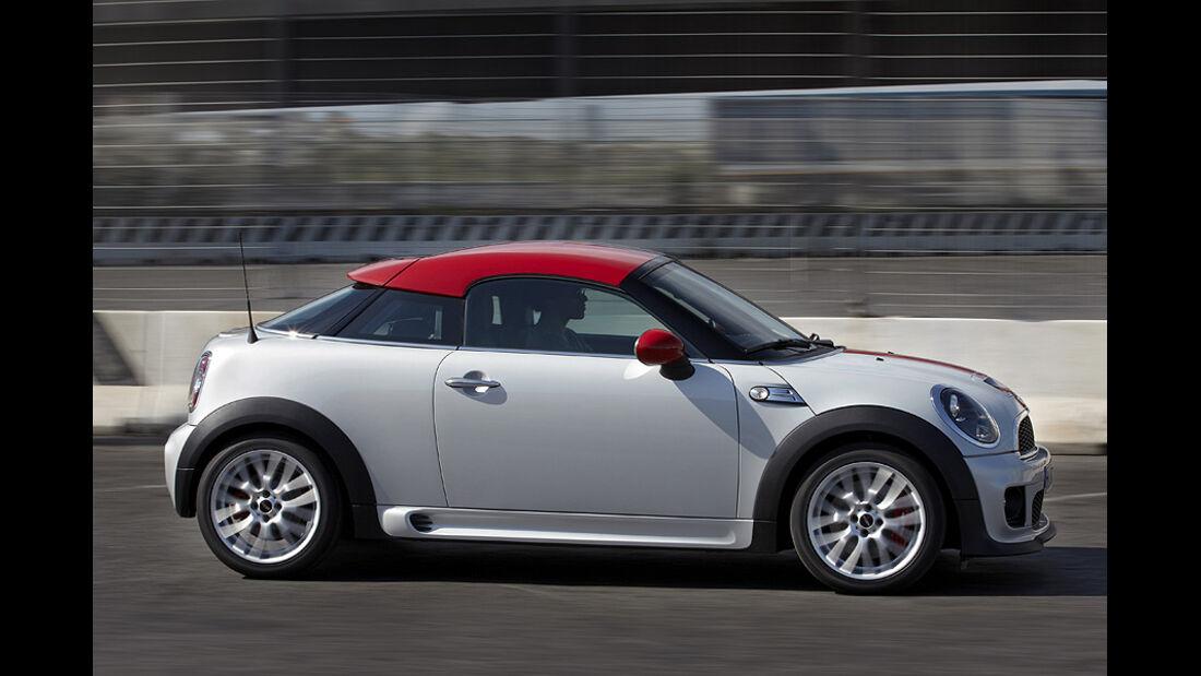 06/11 Mini Coupe