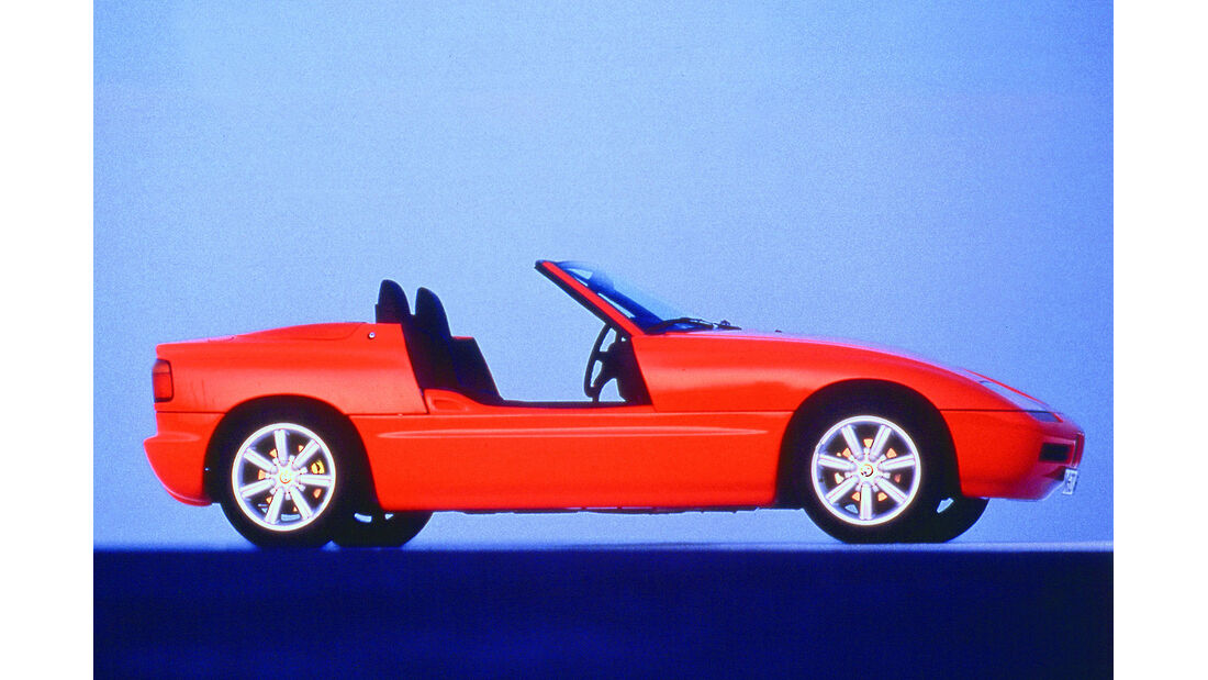 06/2012, 2012 BMW Z1 Roadster 25 Jahre Jubiläum