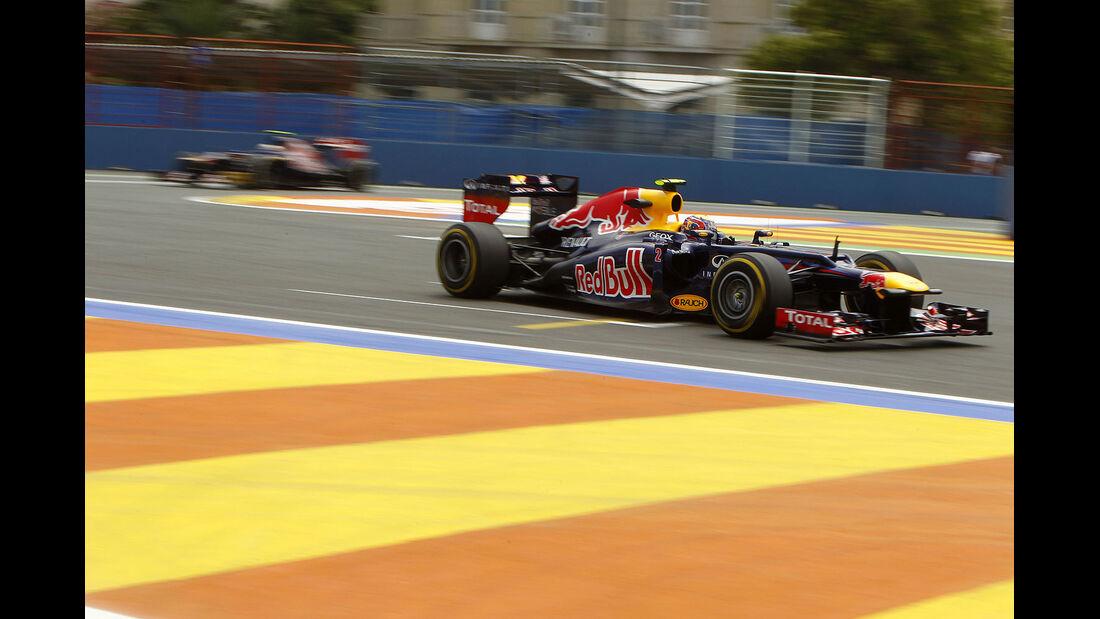 06/2012, 2012 Red Bull Auspufftrick Valencia