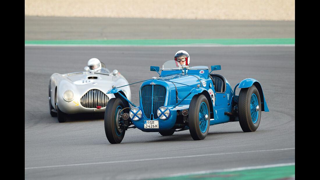 06/2014 - AvD-Oldtimer-Grand Prix 2014, alle Rennserien, mokla 0614