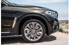 06/2014, BMW X6 Facelift, Rad, Felge