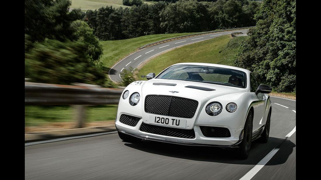 06/2014, Bentley Continental GT3-R