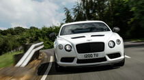 06/2014, Bentley Continental GT3-R