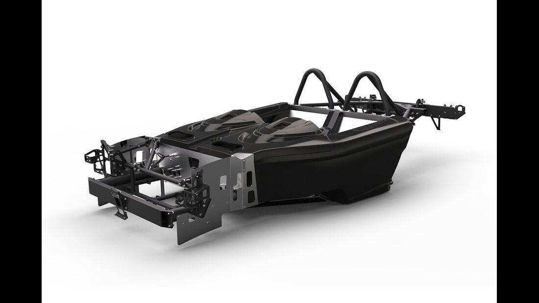 06/2014, Elemental RP1 Sportwagen