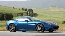06/2014, Ferrari California T Fahrbericht