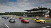 06/2014, Skoda Octavia RS, Fahrbericht