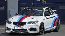 06/2014, Tuningwerk, BMW M235i RS