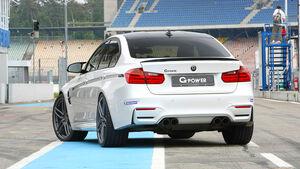 06/2015, G-Power BMW M3/M4.