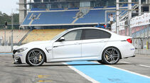 06/2015, G-Power BMW M3/M4.