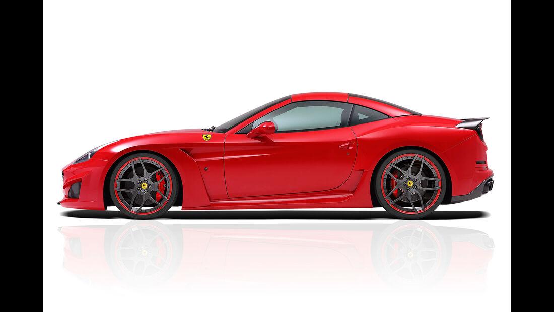 06/2015, Novitec Rosso Ferrari California T N-Largo