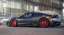 06/2015,  Prior Design Ferrari PD458.