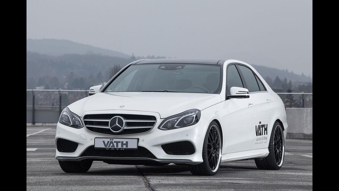 06/2015, Väth Mercedes V50RS