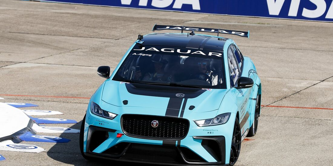 06/2018 Jaguar Racing