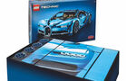 06/2018, Lego Technic Bugatti Chiron