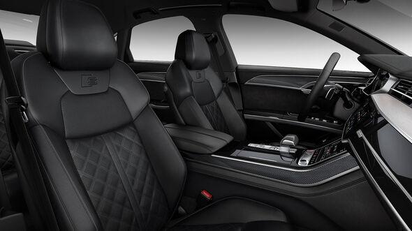 06/2019; Audi S8 2019