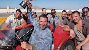 06/2019, Kinofilm Le Mans 1966 - Gegen jede Chance