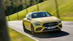 06/2019, Mercedes-AMG CLA 35 4Matic Shooting Brake
