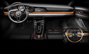 06/2019, Porsche Heritage Design Strategie