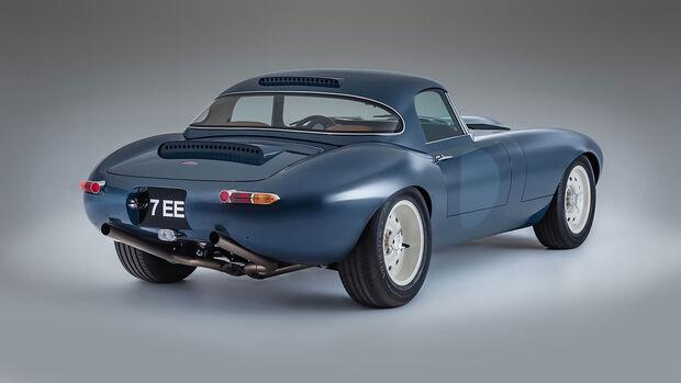 06/2020, Eagle Lightweight GT