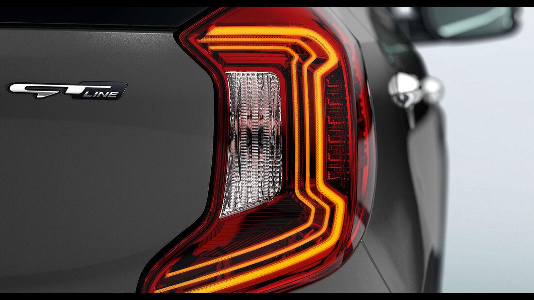 06/2020, Kia Picanto 2020 Facelift