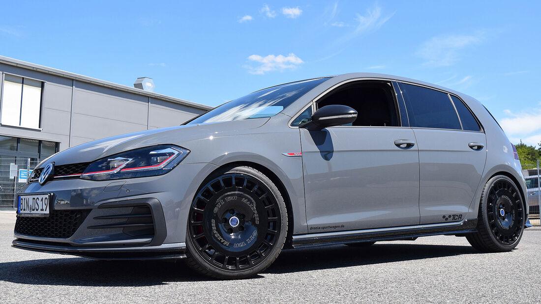 06/2020, Maxi-Tuner.com VW Golf 7 GTI TCR
