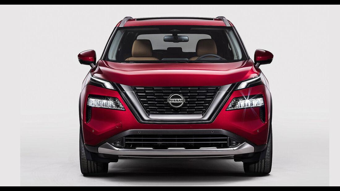 06/2020, Nissan Rogue