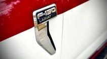 06/2021, 2021 Ford F-150 Lariat im Retro-Look von Beechmont Ford