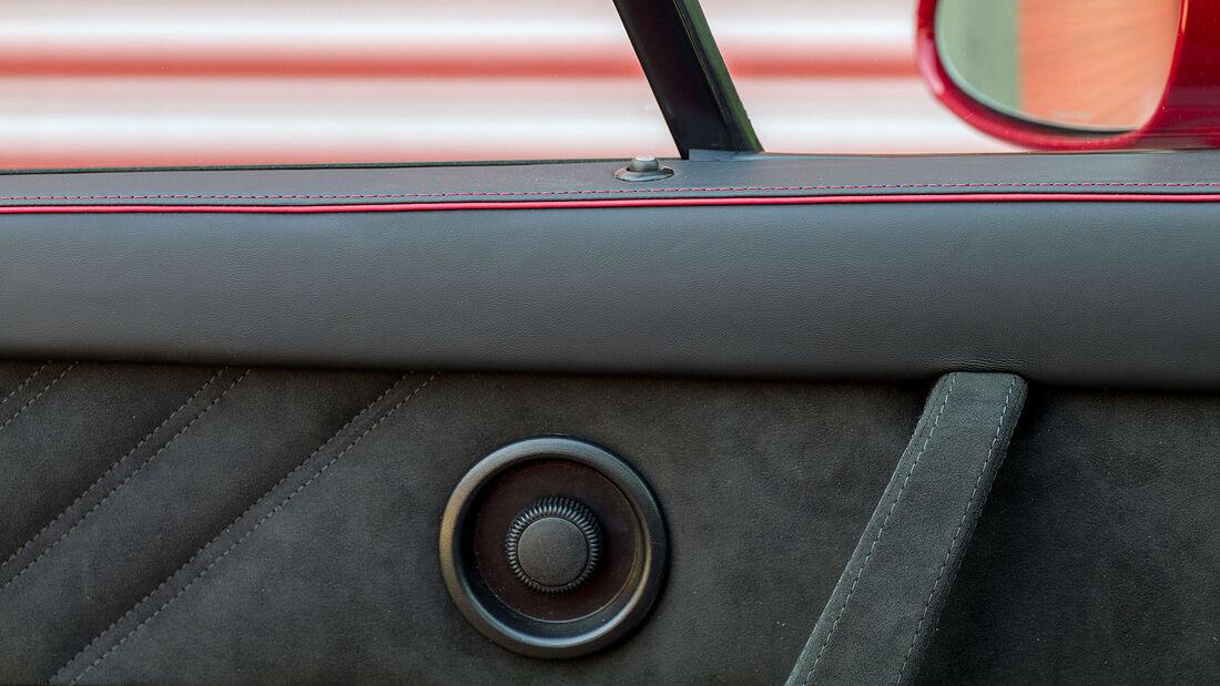 06/2021, Everrati Porsche 911 964 Elektro Restomod Signature Widebody