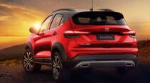 06/2021, Fiat Pulse SUV Brasilien