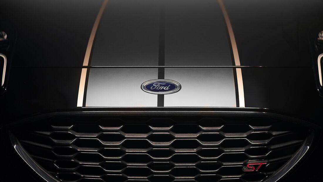 06/2021, Ford Puma ST Gold Edition