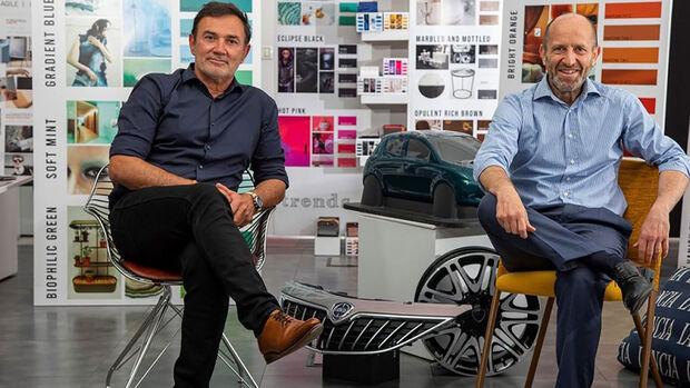 06/2021, Lancia Chefdesigner Jean-Pierre Ploué