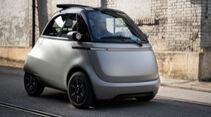 06/2021, Microlino 2.0 Elektro-Kleinwagen