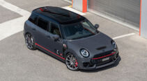 06/2021, Mini John Cooper Works Clubman ALL4 GP Inspired DCL dÄHLer Competition Line