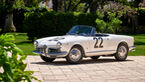 06/2021, RM Sotheby's Milan Auktion 2021, 1959 Alfa Romeo Giulietta Spider by Pinin Farina