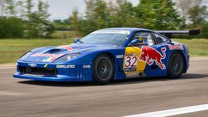 06/2021, RM Sotheby's Milan Auktion 2021, 2000 Ferrari 550 GT1