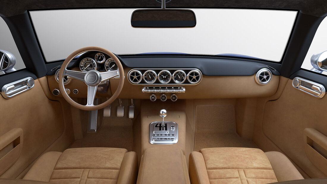 06/2021, RML Short Wheelbase