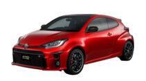 06/2021, Toyota GR Yaris Morizo Selection