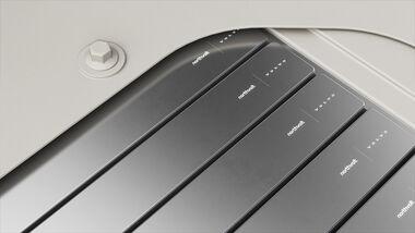 06/2021, Volvo und Northvolt planen Gigafactory Batteriezellen