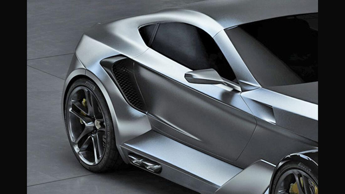 07/2012, Aspid GT-21 Invictus
